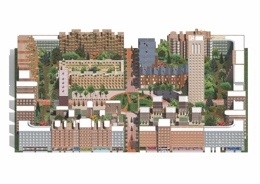 Архитектурная группа Citizenstudio