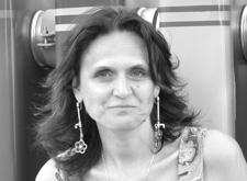 Марина Звягинцева