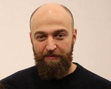 Дмитрий Девишвили