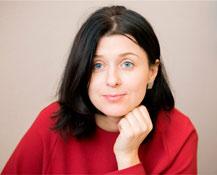 Светлана Максимченко