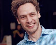 Илья Рудерман
