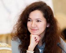 Сабина Маслова