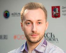 Дмитрий Цыганков