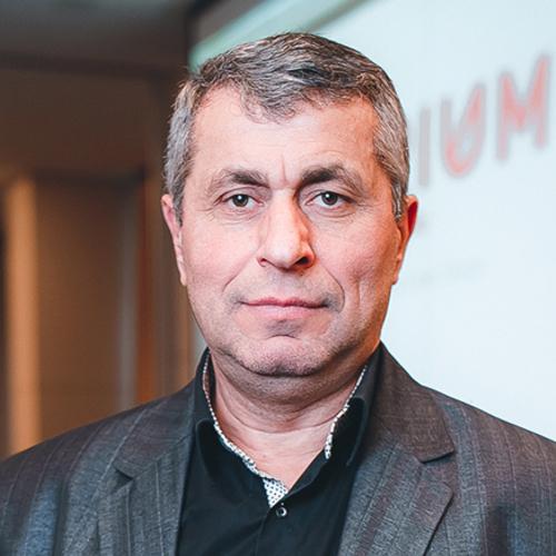 Suren Arutyunyan