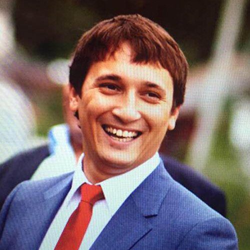 Albert Gilfanov