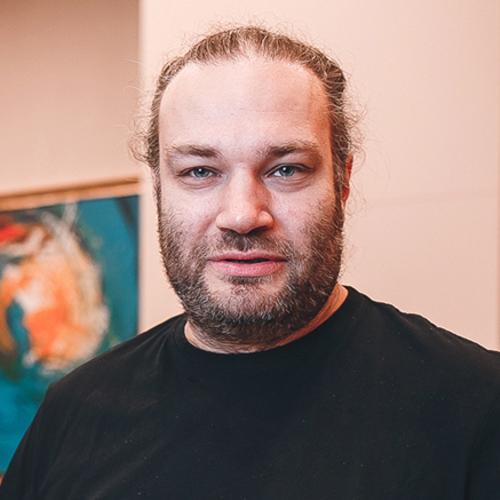 Ilyav Mukosey