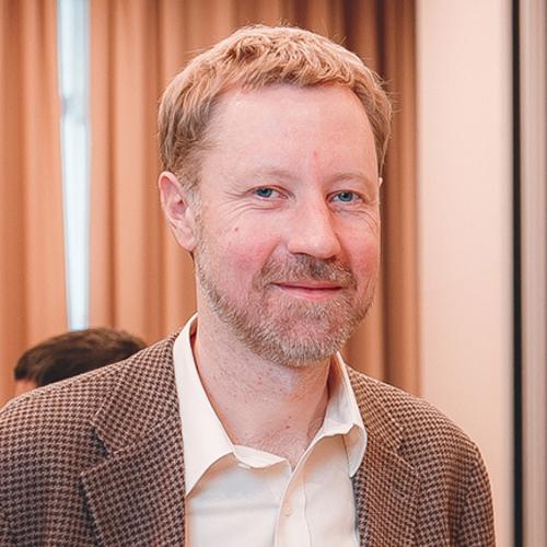 Yaroslav Kovalchuk