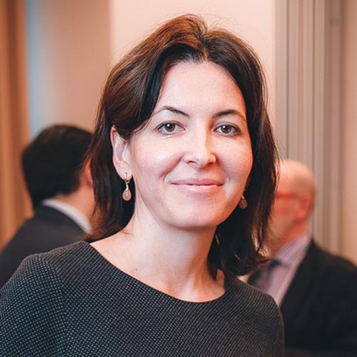 Yulia Pankratyeva
