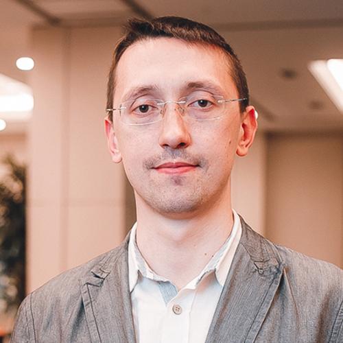 Sergey Korshunov
