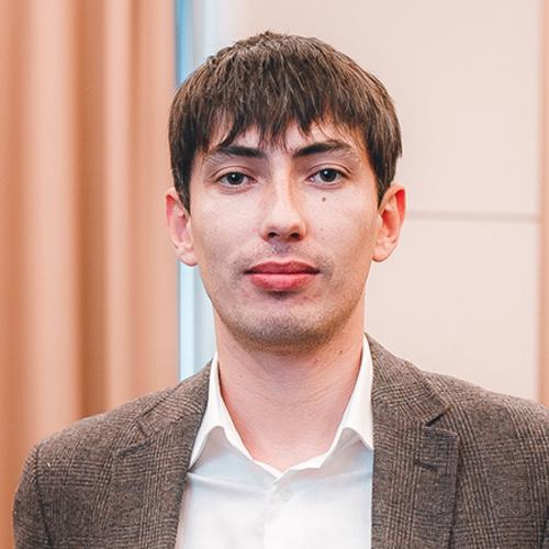 Radik Salimgaraev