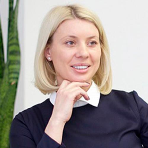 Marina Lyulchuk