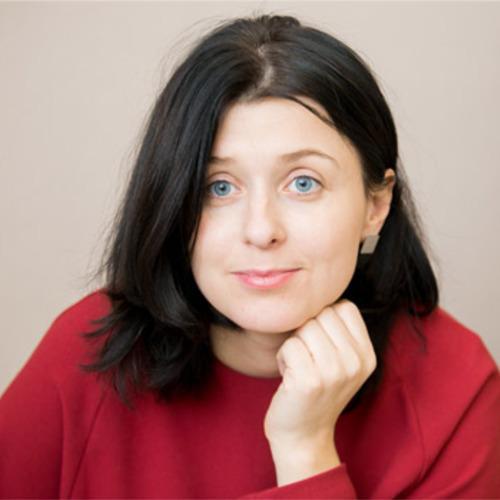 Svetlna Maksimchenko
