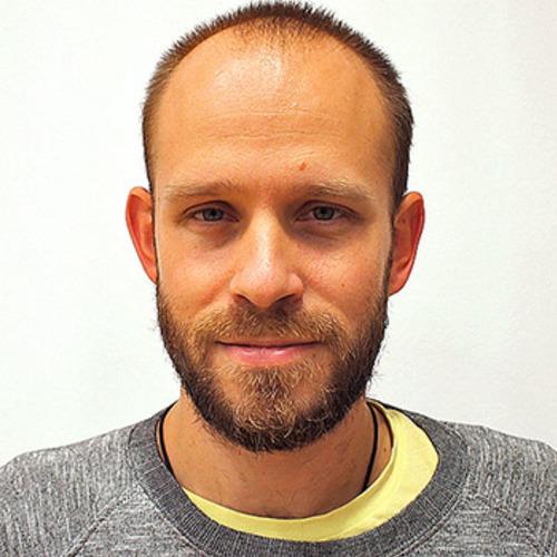 Dmitry Barbane
