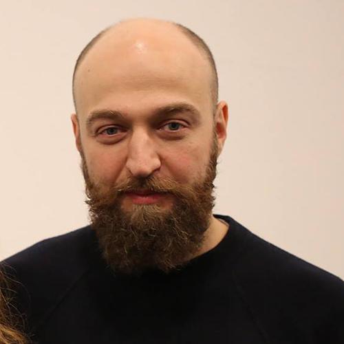 Dmitry Devishvili