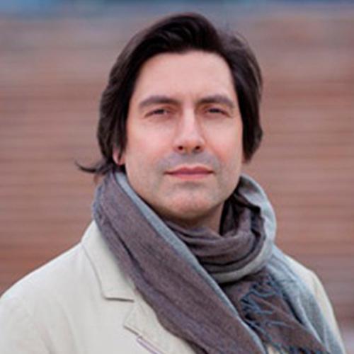 Dmitry Likin