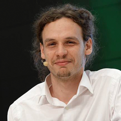 Ilya Ruderman