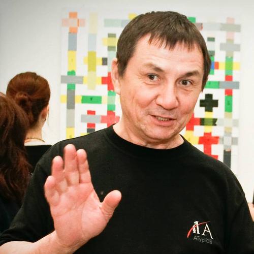 Tagir Safaev