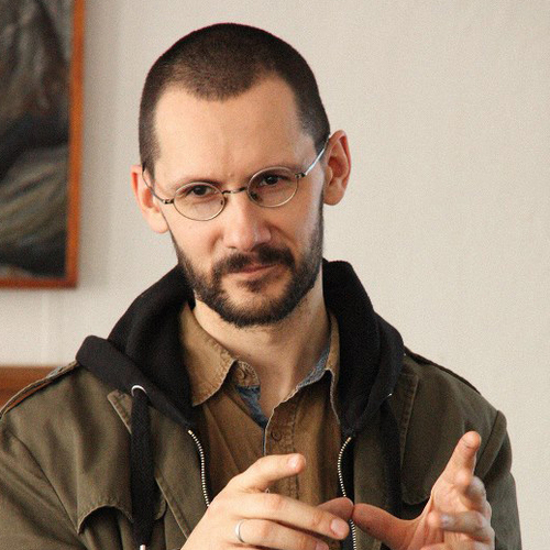 Viktor Melamed