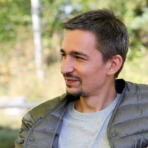 Maxim Nikanorov