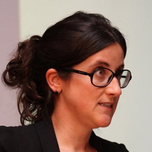 Clara Oloriz