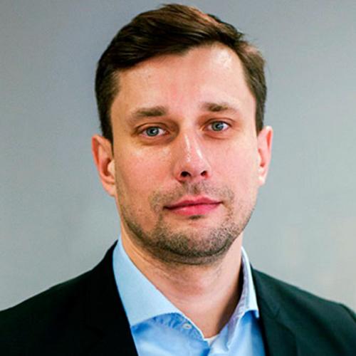 Aleksei Kalachev