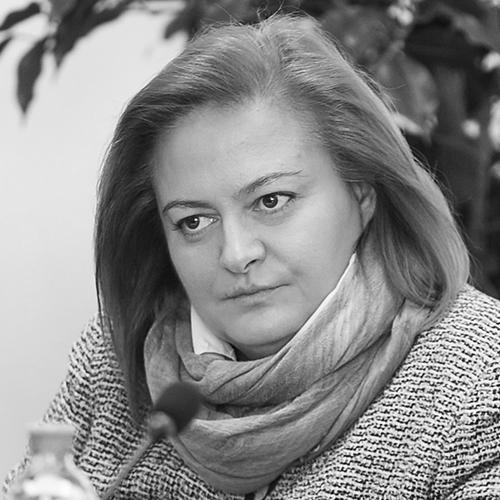Инна Крылова