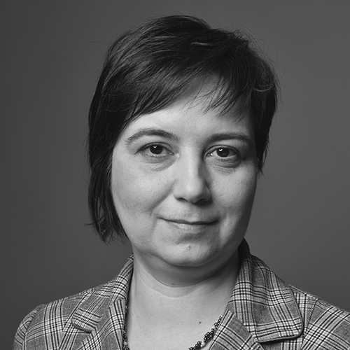 Ольга Рыжко