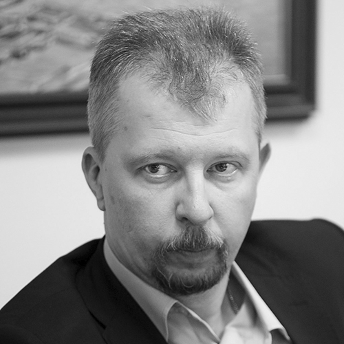 Олег Рыжов