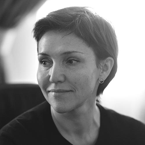Александра Сытникова