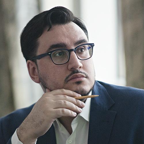 Сергей Георгиевский