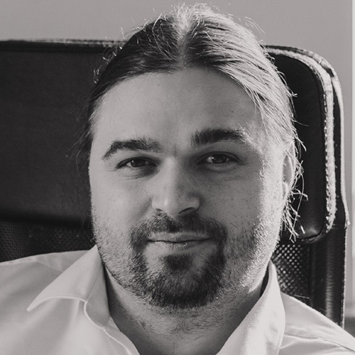 Александр Фронтов