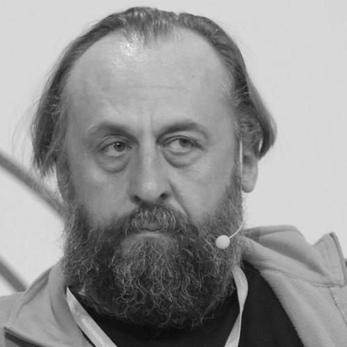 Aleksandr Lozhkin