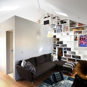 Мировой опыт обустройства малогабаритных квартир