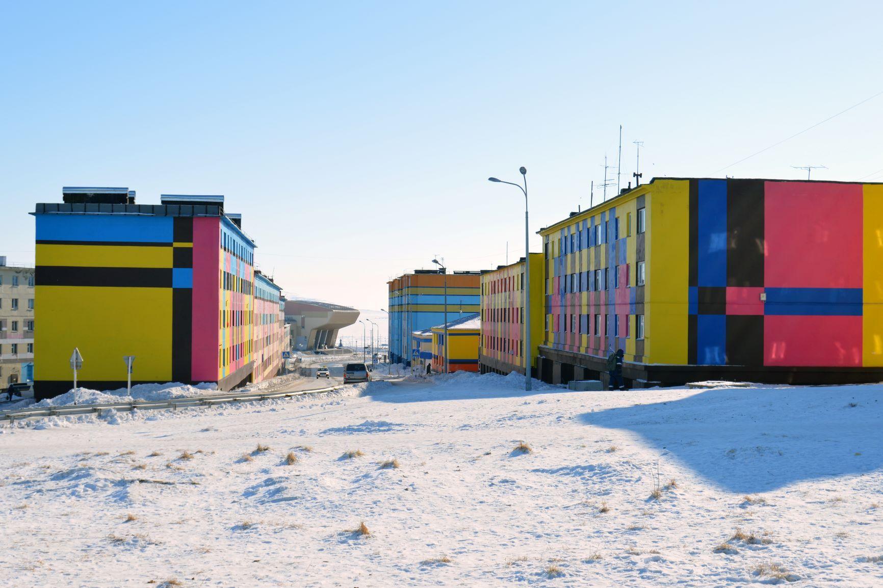 Исследование: Концепция создания молодежного центра в г. Анадырь Чукотского автономного округа
