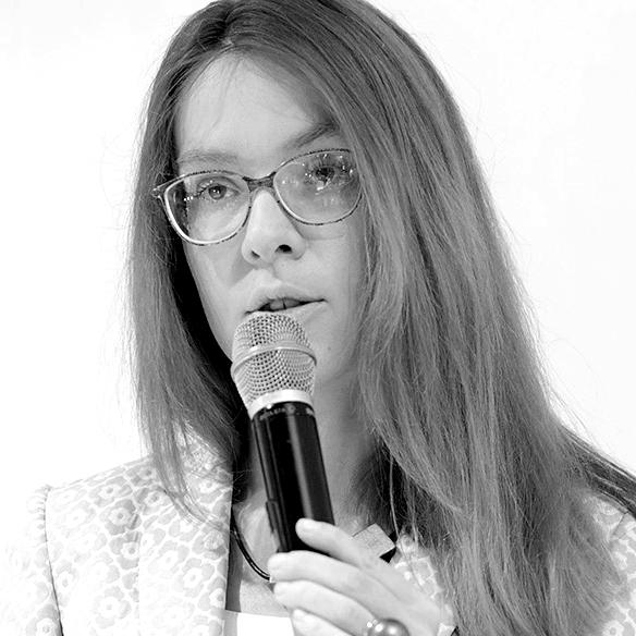 Наталья Рыбальченко