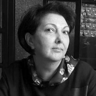 Тамила Сафикюрдская