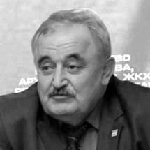 Увайс Камалов