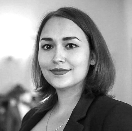 Irina Visokikh