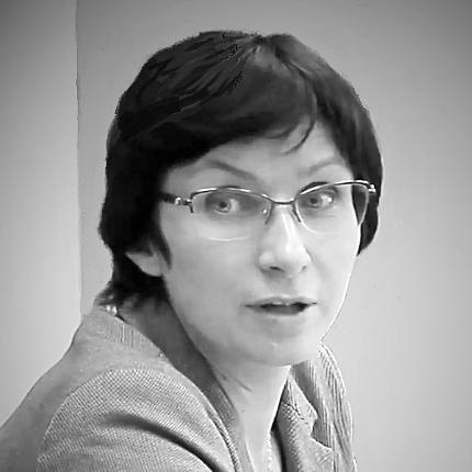Nadezhda Zamyatina