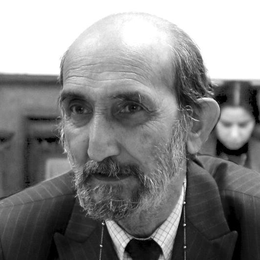 Фахреддин Миралаев