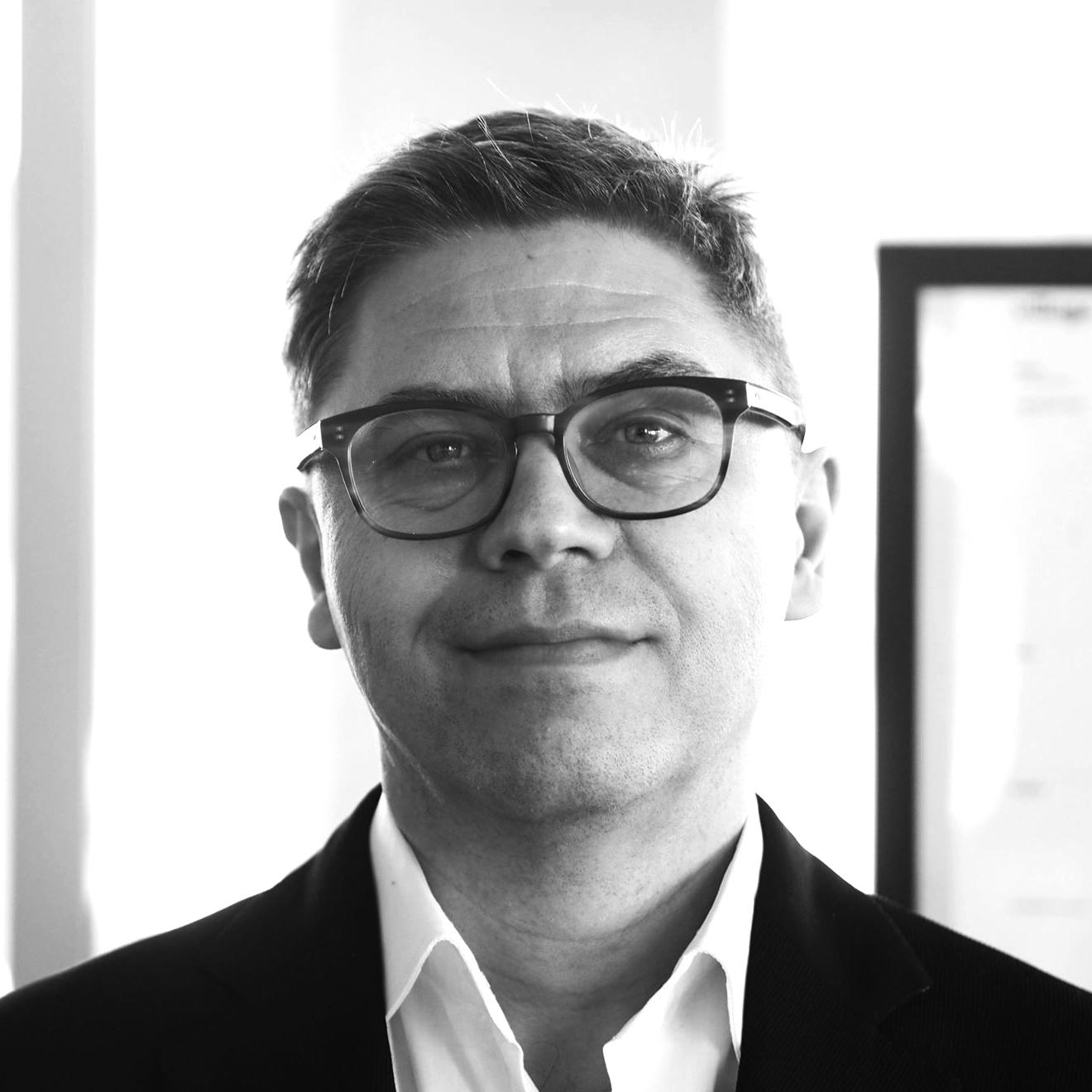 Denis Shlesberg
