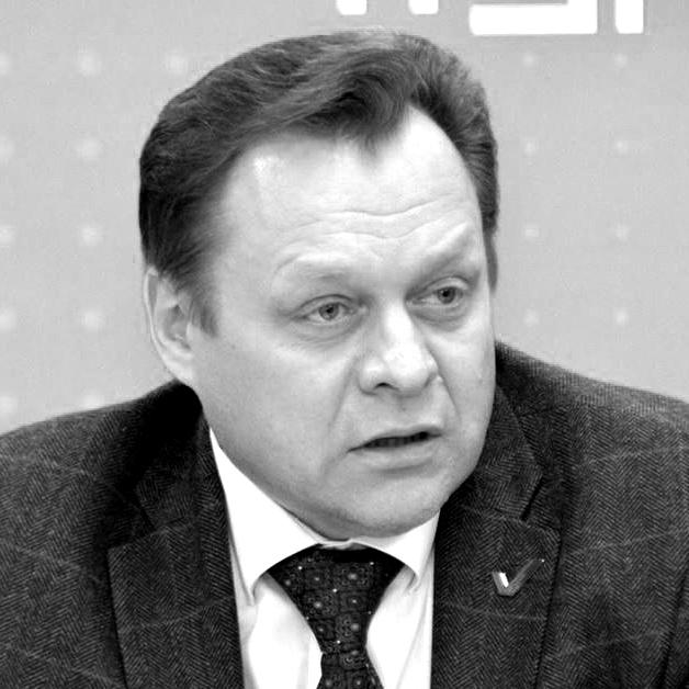 Pavel Zhbanov