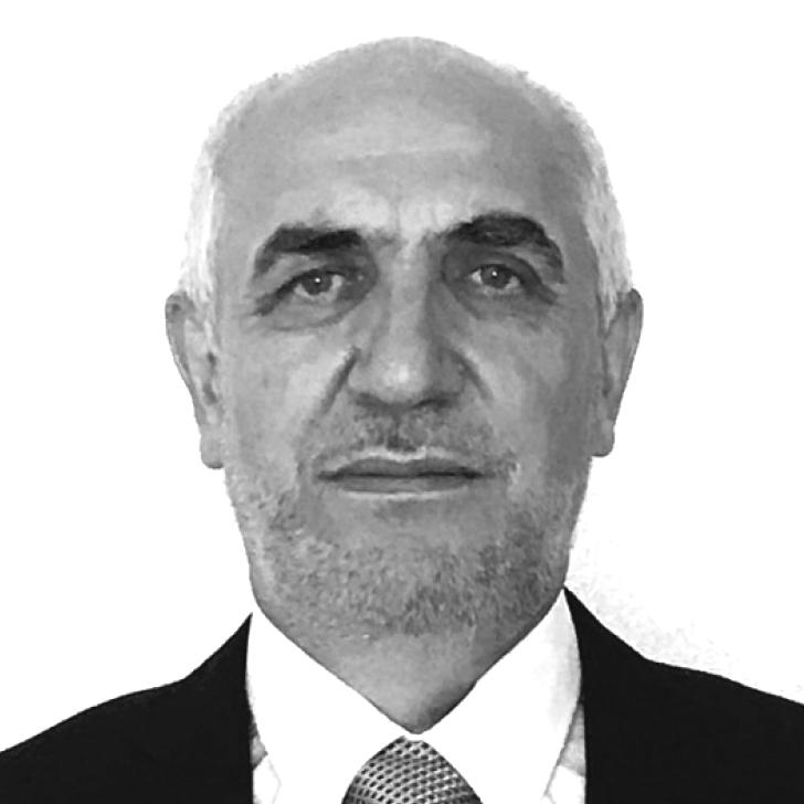 Nezir Guseynov
