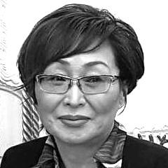 Praskovia Smishlyaeva