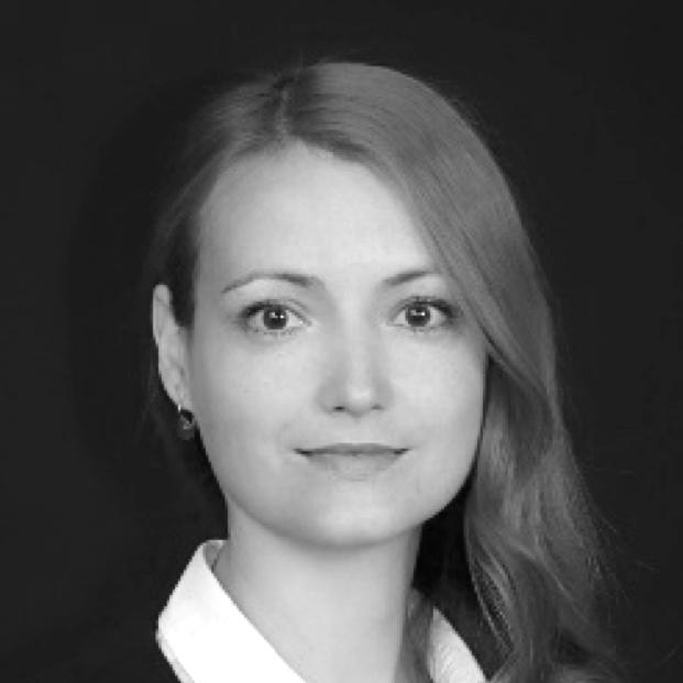 Анна Баданова