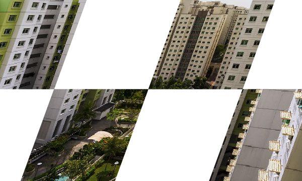 """Исследование для форума """"Среда для жизни. Новые стандарты"""": мировые практики стандартного и социального жилья"""