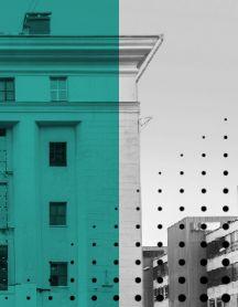 Открытый конкурс на проект фасадного решения и внутреннего оформления помещений Центра городской культуры «Правда»