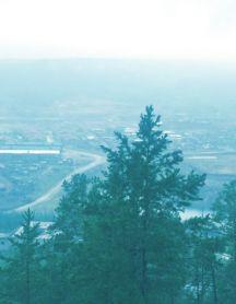 Кангалассы 2.0. Стратегия развития и «дорожная карта» территории