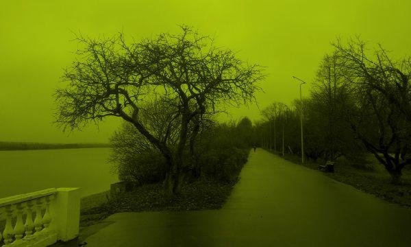 Комплексное благоустройство Большой набережной реки Волги и прилегающих территорий в городе Дубне