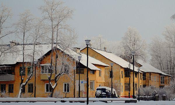Развитие системы общественных пространств центральной части Кирово-Чепецка